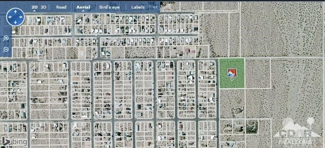 Baseline Road 29 Palms, CA 92277 - MLS #: 218014468DA