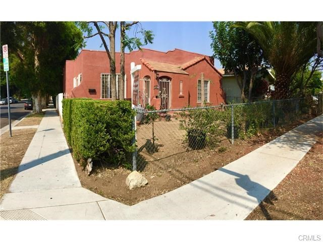 Single Family for Sale at 5701 Baltimore Street Los Angeles, California 90042 United States