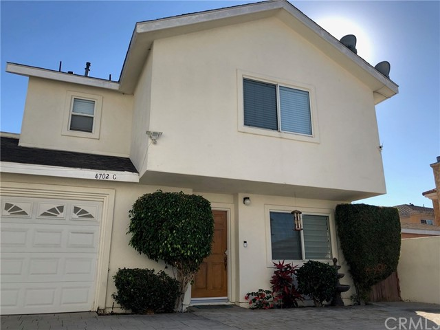 4702 159th Street, Lawndale, California 90260, 3 Bedrooms Bedrooms, ,3 BathroomsBathrooms,Townhouse,For Sale,159th,SB21022939