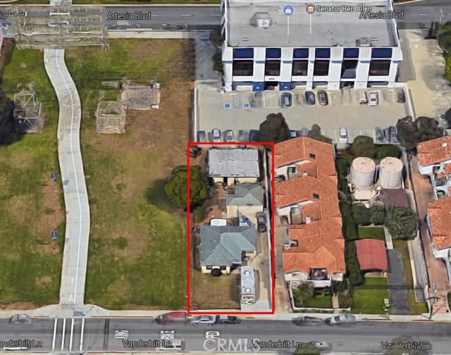 2511 Vanderbilt Lane Redondo Beach, CA 90278 is listed for sale as MLS Listing SB17015575