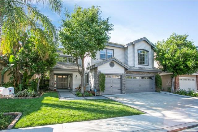 Photo of 31942 Magpie Street, Rancho Santa Margarita, CA 92679