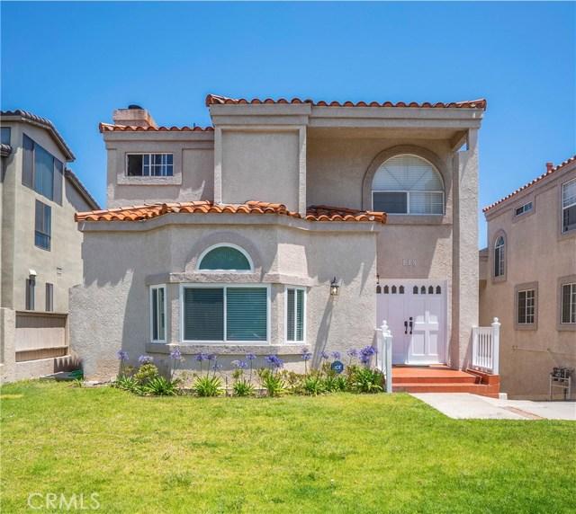 118 S Prospect Avenue, Redondo Beach in Los Angeles County, CA 90277 Home for Sale