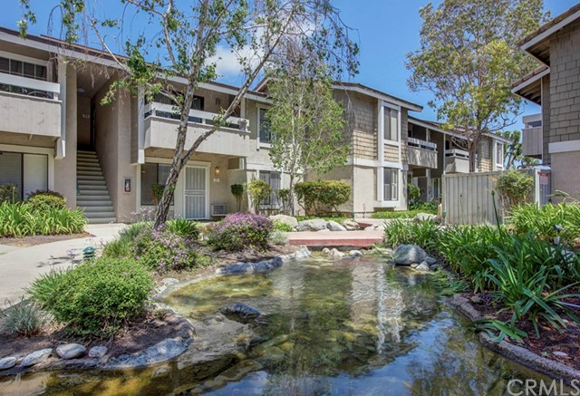 91 Streamwood, Irvine, CA, 92620