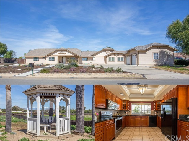 28778 Capano Bay Court Menifee, CA 92584 is listed for sale as MLS Listing SW17054836