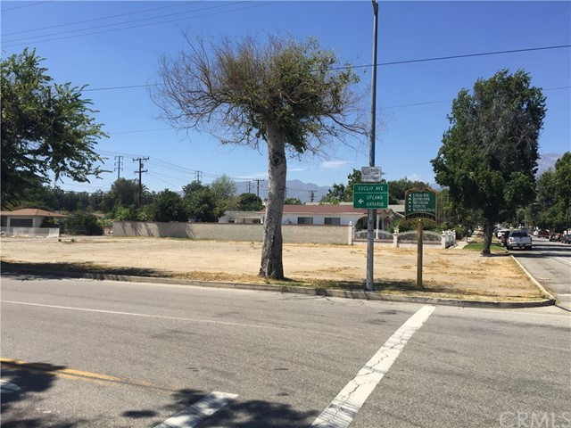 185 E 7th Street Upland, CA 91786 - MLS #: TR17257228
