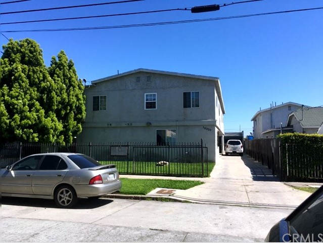 Single Family for Sale at 16200 Ainsworth Street S Gardena, California 90247 United States