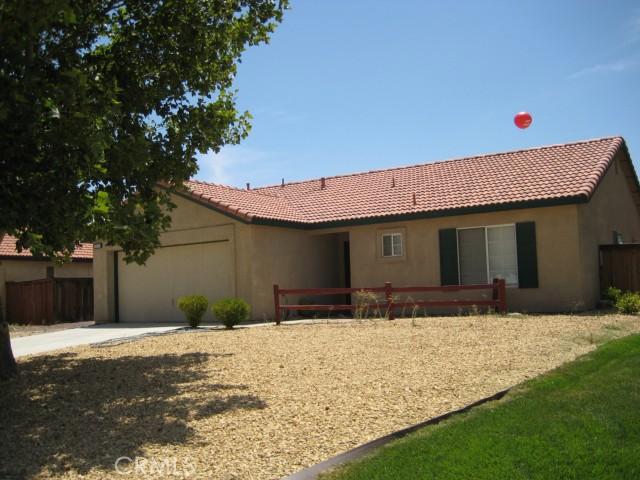 10989 Desert Rose Drive Adelanto CA 92301