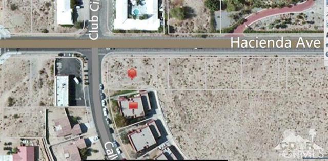 Fourplex Vacant Lot Desert Hot Springs, CA 92240 - MLS #: 215034090DA