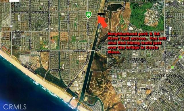 20681 Suburbia Lane Huntington Beach, CA 92646 - MLS #: OC17216323