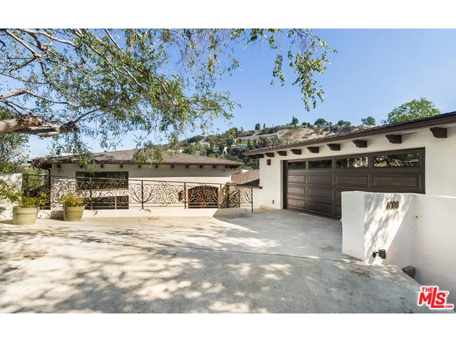 4008 SUMAC Drive, Sherman Oaks CA 91403