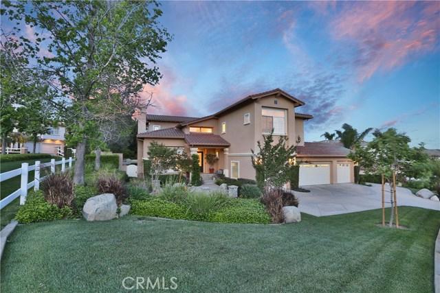 5607 High Meadow Place, Rancho Cucamonga, CA 91737