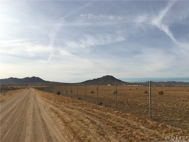 0 Papago Road Desert Center, CA 0 - MLS #: IV17257400