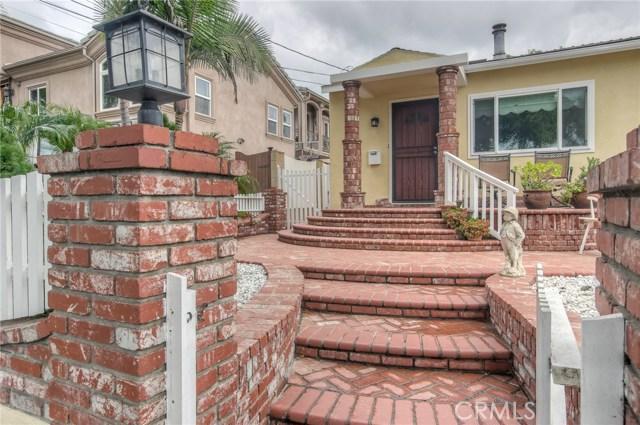 750 Sheldon Street  El Segundo CA 90245