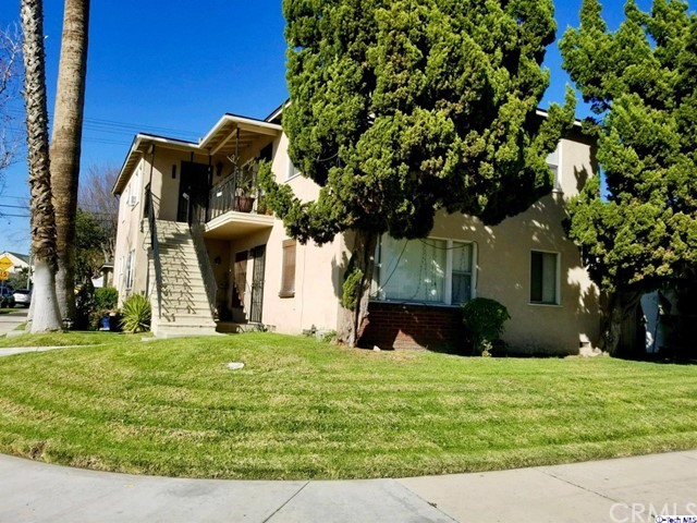 Residential Income for Sale at 1002 N Griffith 1002 N Griffith Burbank, California 91506 United States