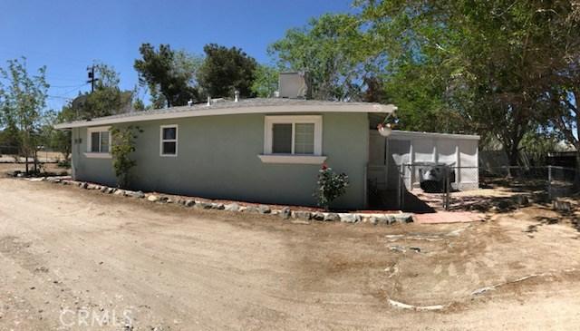 Single Family for Sale at 9527 Avenue T12 E Littlerock, California 93543 United States