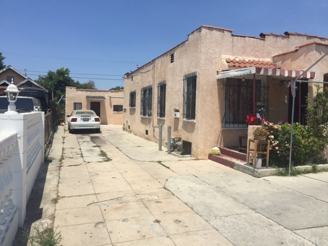 1333 E 77th Place Los Angeles, CA 90001 - MLS #: RS17143233