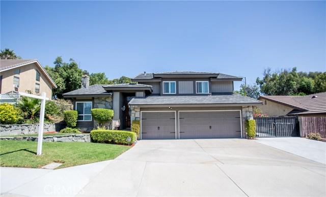 5910  Avenida Barcelona 92887 - One of Yorba Linda Homes for Sale