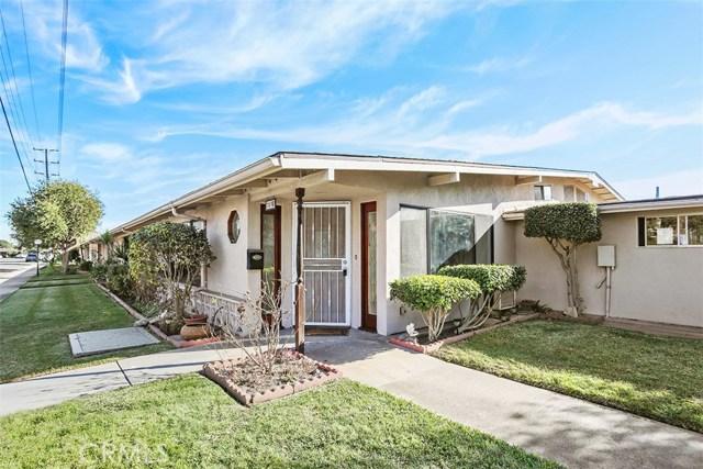 1470 Northwood Road 243G, Seal Beach, CA, 90740