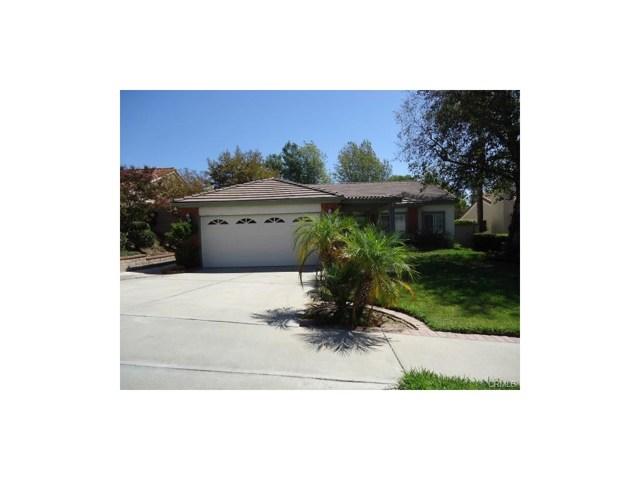 Single Family Home for Rent at 6721 Pilgrims Court Alta Loma, California 91701 United States