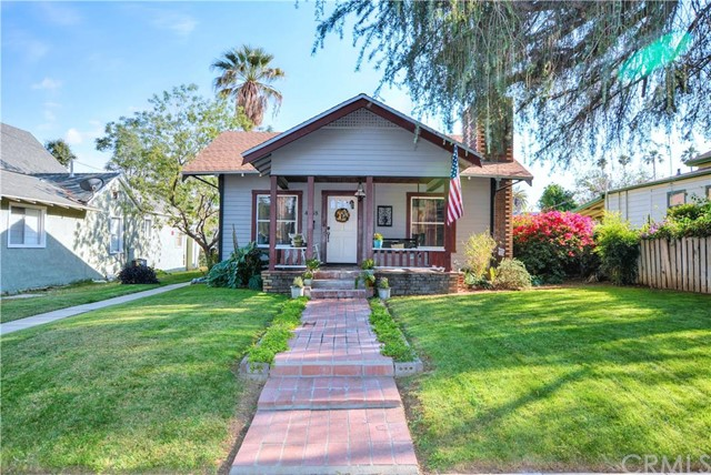 4258 4th Street, Riverside CA 92501