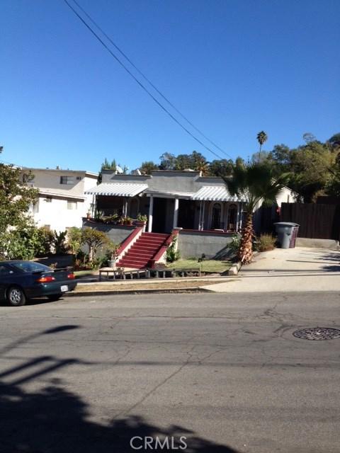 Land for Sale at 1286 Boynton Street Glendale, California United States