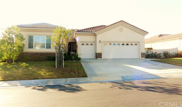 1721   Reyes Lane   , CA 92223 is listed for sale as MLS Listing IV15190543