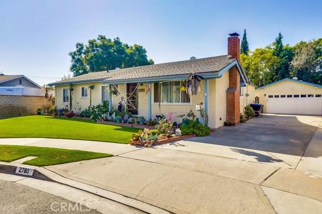 2780 W Russell Pl, Anaheim, CA 92801 Photo 2