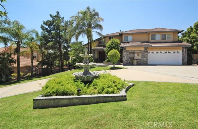 5270 Ozark Mountain Place, Rancho Cucamonga, CA 91737