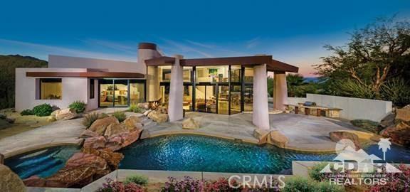 Single Family Home for Sale at 118 Kiva Drive 118 Kiva Drive Palm Desert, California 92260 United States