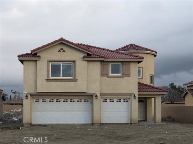 Photo of 17544 Owen Street, Fontana, CA 92335