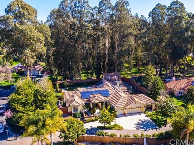 675  Golden Grove Place, Arroyo Grande, California