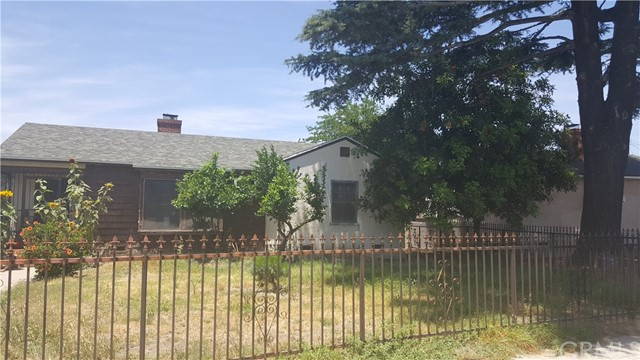 1595 Grand ,Pomona,CA 91766, USA