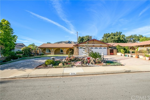 5119 Old Ranch Road