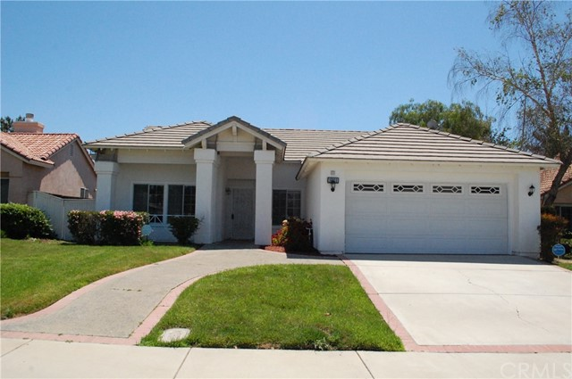 16020 La Fortuna Ln, Moreno Valley, CA, 92551