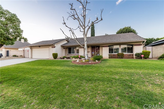 , CA  is listed for sale as MLS Listing CV18161745