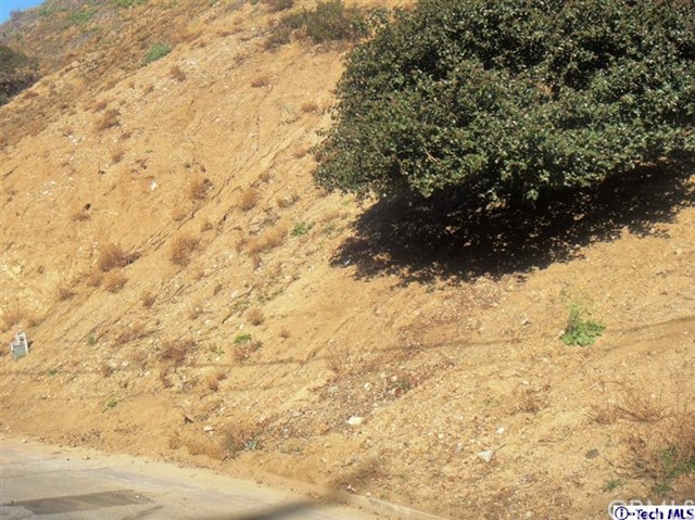 Land for Sale at 431 Nesmuth Road 431 Nesmuth Road Glendale, California 91202 United States