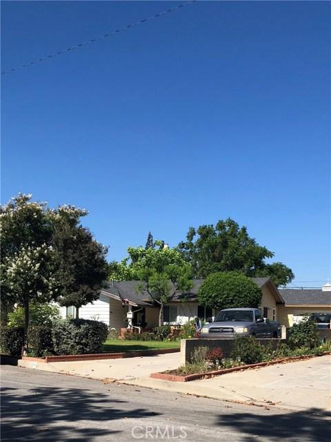 734 N Myrtlewood Avenue West Covina, CA 91791 - MLS #: PW18140835