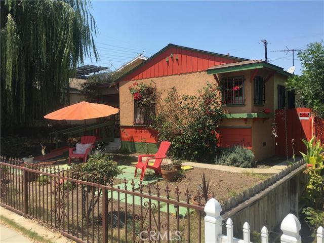 915 Indiana Avenue, Venice CA 90291