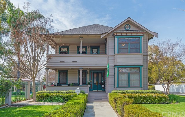 105 Rose Street, Anaheim, CA, 92805