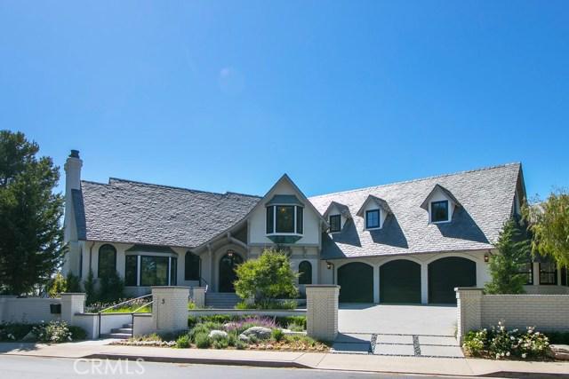 3 Ridgeline Drive, Newport Beach, CA, 92660