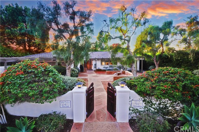 3806 Via Palomino, Palos Verdes Estates CA 90274