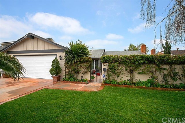 6072  Larchwood Drive, Huntington Beach, California