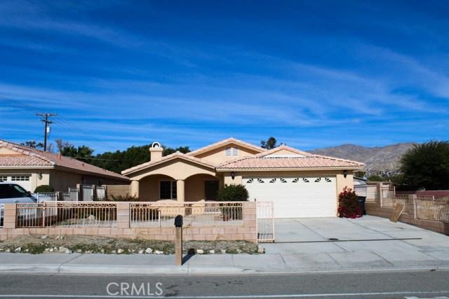 66150 Hacienda Avenue Desert Hot Springs, CA 92240 - MLS #: JT18282277