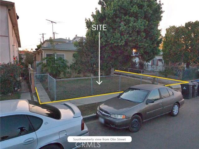 8620 Olin St, Los Angeles, CA 90034 Photo 5
