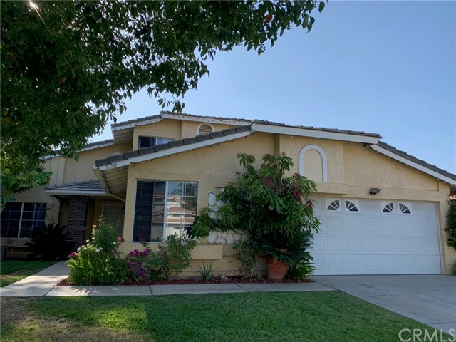16741 Kettenburg Lane, Moreno Valley, California