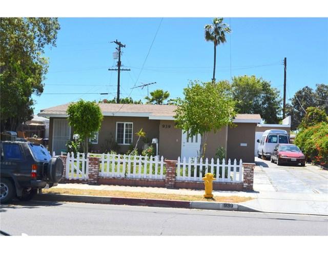 939 S Lemon St, Anaheim, CA 92805 Photo 0
