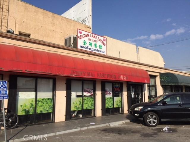 424 College St, Los Angeles, CA 90012 Photo 1