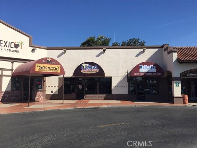 225 S Broadway Santa Maria, CA 93455 - MLS #: PI18085130