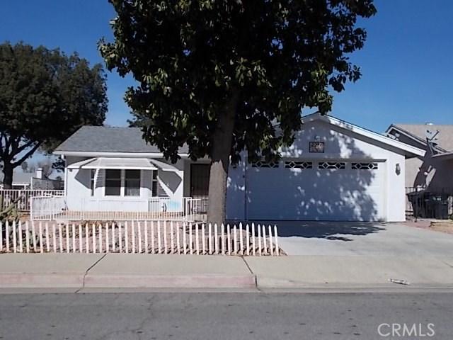 Single Family Home for Sale at 2219 El Toro Circle 2219 El Toro Circle Hemet, California 92545 United States