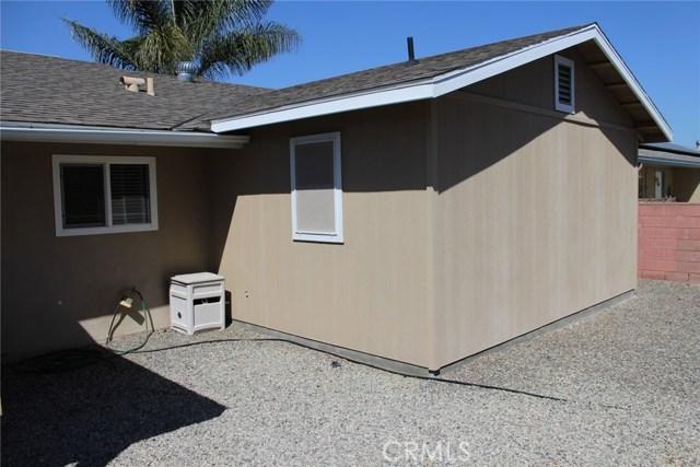 26181 Saint Marys Street Sun City, CA 92586 - MLS #: SW18091884